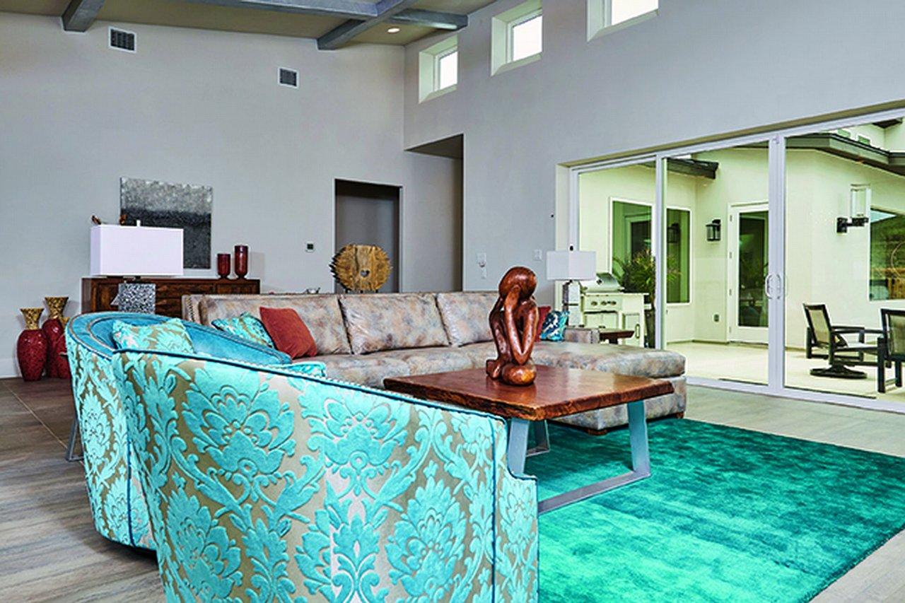 Scenic Beauty | Home Design & Decor