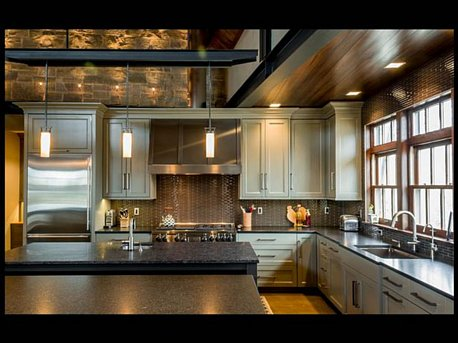 To Learn The Secrets Behind A True Cooku0027s Kitchen, We Asked Four Of The  Areau0027s Culinary Professionals What Appliances, Fixtures And New Products  Make ...