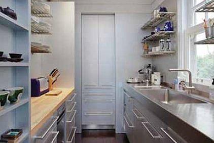 design rewind the scullery home design decor. Black Bedroom Furniture Sets. Home Design Ideas